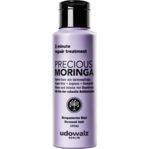 Udo Walz - Precious Moringa - 3 Minute Rinse-Out Treatment
