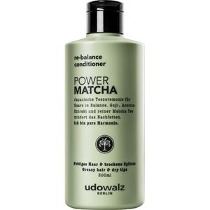Udo Walz - Pure Matcha - Re-Balance Conditioner