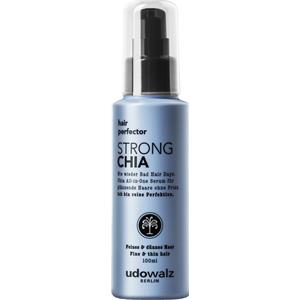 Udo Walz - Strong Chia - Hair Perfector Serum