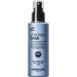 Udo Walz - Strong Chia - UpLift-Spray