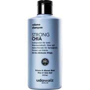 Udo Walz - Strong Chia - Volume Shampoo