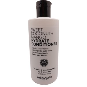 Udo Walz - Sweet Coconut - Hydrate Conditioner