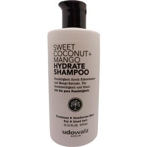 Udo Walz - Sweet Coconut - Hydrate Shampoo