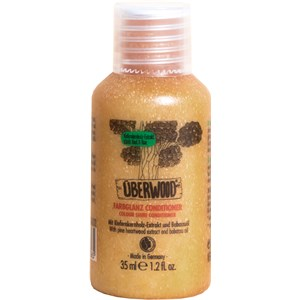 Überwood - Hair care - Colour Shine Conditioner