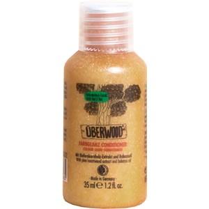 Überwood - Haarpflege - Colour Shine Conditioner