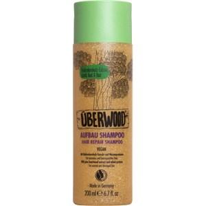 Überwood - Haarpflege - Hair Repair Shampoo