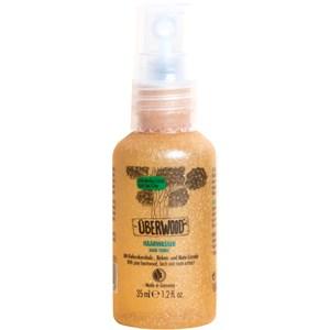 Überwood - Hair care - Hair Tonic
