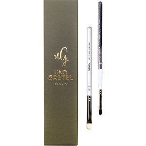Und Gretel - Eyes - DIENEN Beauty Assisting Brush Kit
