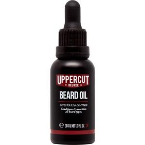 Uppercut Deluxe - Beard grooming - Beard Oil