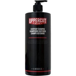 Uppercut Deluxe - Hair care - Everyday Shampoo