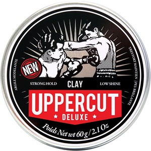 Uppercut Deluxe - Hair styling - Matte Clay