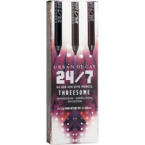 urban-decay-augen-eyeliner-kajal-24-7-glide-on-eye-pencil-trio-set-perversion-1-2-g-rockstar-1-2-g-midnight-cowboy-1-2-g-1-stk-