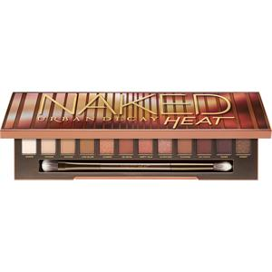 Urban Decay - Eyeshadow - Naked Heat Palette