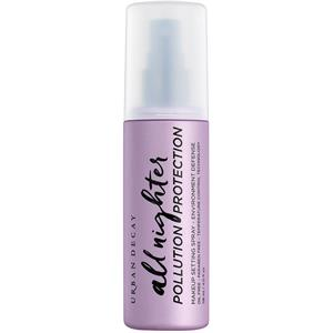 Urban Decay - Fixation - All Nighter Pollution Protection Makeup Setting Spray