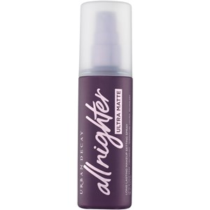 Urban Decay - Fixierung - All Nighter Setting Spray Ultra Matte