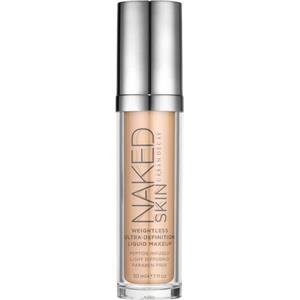 Urban Decay - Foundation - Naked Skin Liquid Makeup