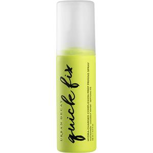 Urban Decay - Fond de teint - Quick Fix Hydra-Charged Complexion Prep Priming Spray