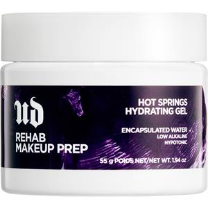 Urban Decay - Primer - Rehab Makeup Prep Hot Springs Hydrating Gel