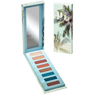 Urban Decay - Lidschatten - Beached Eyeshadow Palette