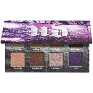 Urban Decay - Fard à paupières - On The Run Eyeshadow Palette