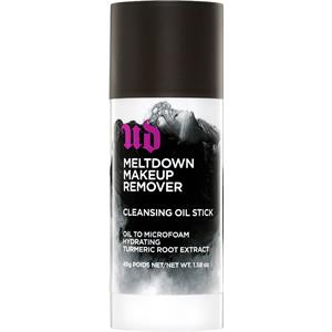 Urban Decay - Make-up Remover - Meltdown Makeup Remover Cleansing Oil Stick