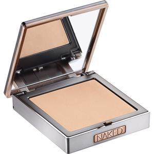Urban Decay - Puder - Naked Skin Pressed Finishing Powder