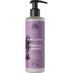 Urtekram - Soothing Lavender - Body Lotion
