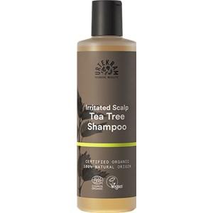 Urtekram - Special Hair Care - Shampoo Tea Tree For Irritated Scalp
