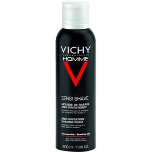 VICHY - Beard & Shaving Care - Anti-Irritation Shaving Foam