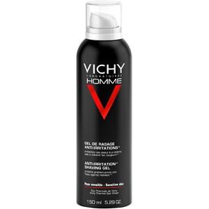 VICHY - Beard & Shaving Care - Anti-Irritation Shaving Gel