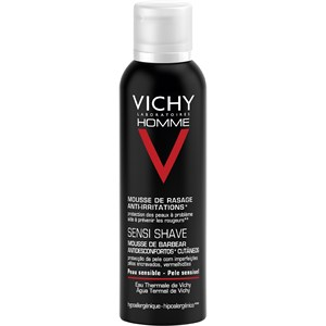VICHY - Bart & Rasurpflege - Anti-Irritation Shaving Mousse