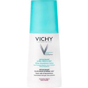 VICHY - Deodorants - Deo 24 H Ultra Fruchtig-Frisch