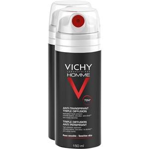 VICHY - Deodorants - Deo 72H Anti-Transparent
