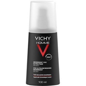 VICHY - Deodorants - Deodorant 24H Ultra-Refreshing