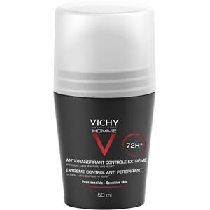 VICHY - Deodorants - Deodorant 72H Extreme-Control