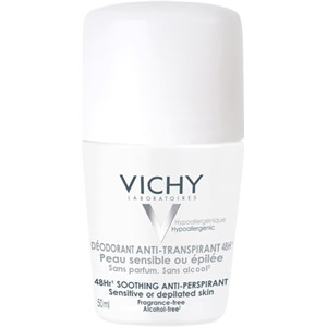 VICHY - Deodorants - Deo-Roll-On 48H Anti-Transparent