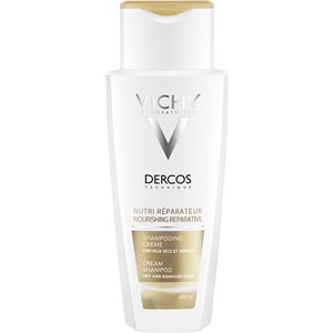 VICHY - Dercos Technique - Cream Shampoo