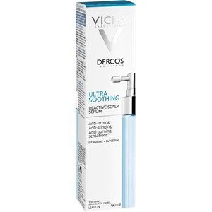 VICHY - Dercos Technique - Ultra Soothing Serum