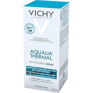 VICHY - Feuchtigkeitspflege - Feuchtigkeits-Serum