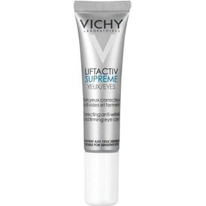 VICHY - Lip & Eye Care - Augen Anti-Faltenpflege
