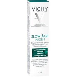 VICHY - Lippen- & Augenpflege - Targetet Eye Care