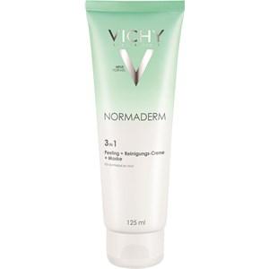 VICHY - Reinigung - 3-in-1 Peel Clean Mask Cream