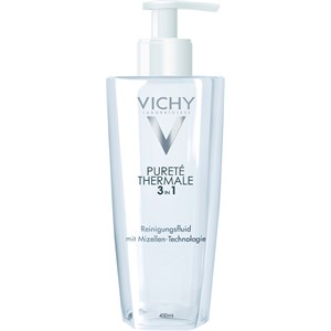 VICHY - Cleansing - 3-in-1 Reinigungsfluid
