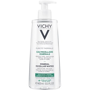 VICHY - Cleansing - Combination to Oily Skin Mineral Micellar Water