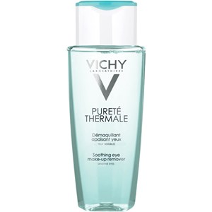 VICHY - Cleansing - Eye Make-up Remover