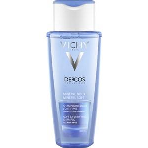 VICHY - Shampoo - Mineral Soft Shampoo