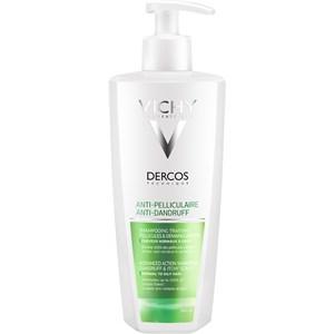 VICHY - Shampoo - Normal to Oily Hair Anti-Dandruff Shampoo