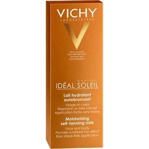 VICHY - Sonnenpflege - Face & Body Self-tanning Milk