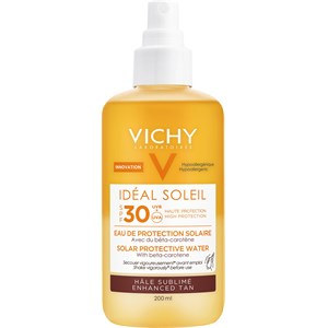 VICHY - Sonnenpflege - Ideal Soleil Sonnenspray LSF 30