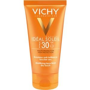 VICHY - Sun care - Matifying Sun-Fluid LSF 30